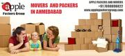 BHOPAL APPLE PACKERS AND MOVERS